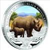 носорог тувалу