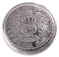 испанский доллар