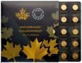 Канадские инвестиционные монеты