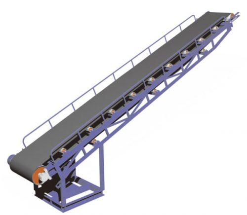 Ленты для ленточных конвейеров конвейер цепной тип