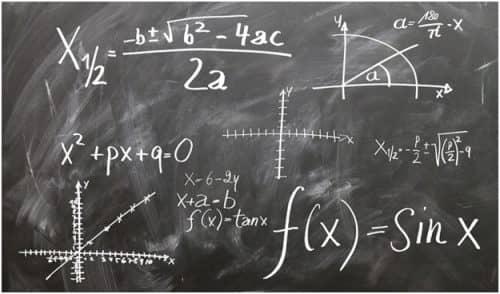 Стабильная стратегия на рынке Форекс «Математик»