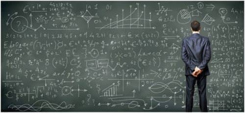 Описание стабильной стратегии Форекс «Математик»