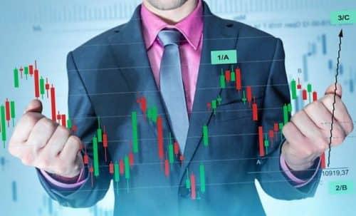 Альфа Банк брокерские услуги личный