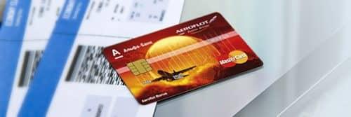 Альфа Банк комиссия за снятие наличных с кредитной карты Аэрофлот