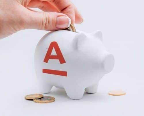 Альфа Банк накопительный счет