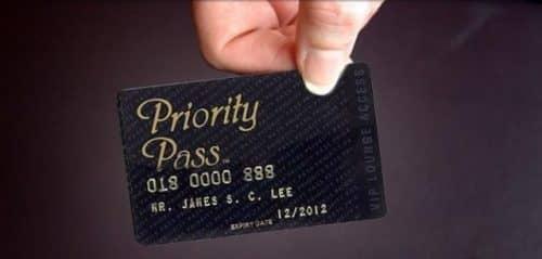 Альфа Банк пакет Максимум условия Priority Pass
