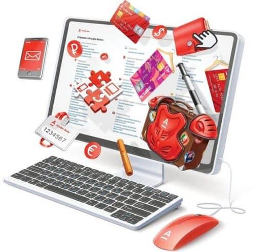 Альфа-Банк пополнение карты онлайн