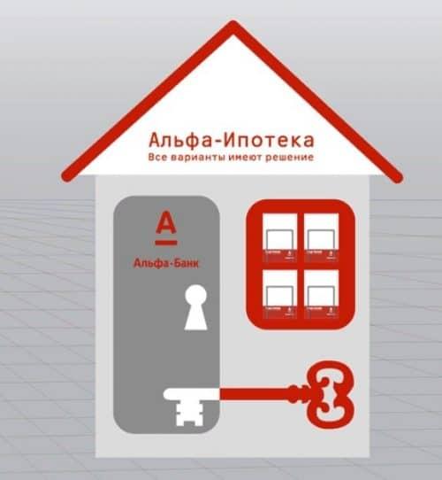 Альфа Банк рефинансирование ипотеки плюсы
