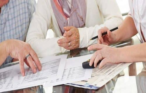 Кредит пенсионерам в Альфа Банке условия