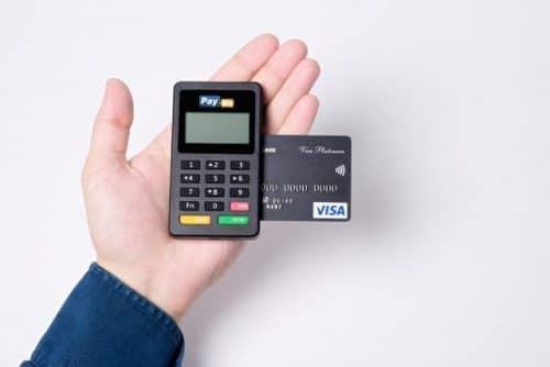 Мобильный эквайринг Альфа Банка