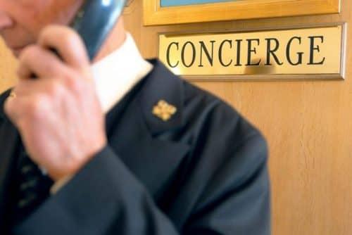 Консьерж сервис ВТБ привилегия