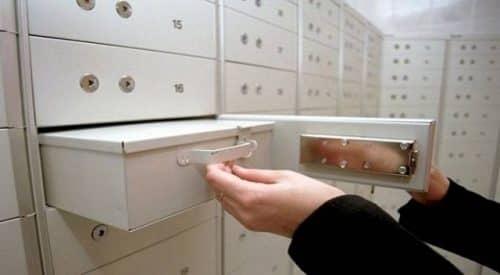 ВТБ банковская ячейка для сделок с недвижимостью