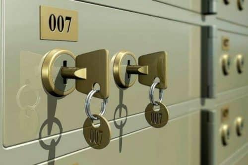 ВТБ забронировать ячейку совместное использование