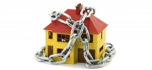 Залоговая недвижимость ВТБ