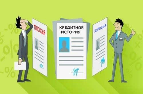 Бюро кредитных историй ВТБ