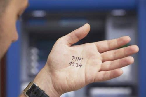 Что делать если забыл пин код от карты ВТБ и как платить