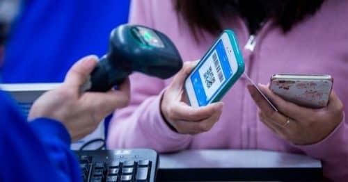Как в ВТБ Онлайн оплатить по штрих коду онлайн