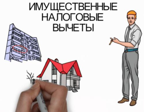 Налоговый вычет по ипотеке ВТБ