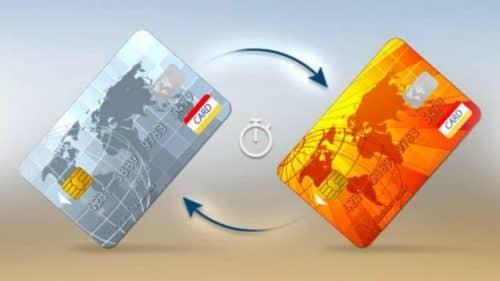 Перевести деньги с карты на карту ВТБ