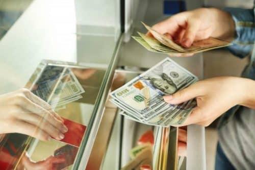 ВТБ обмен валюты способы