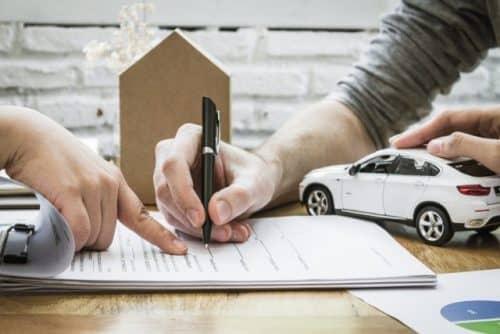 кредит наличными под залог автомобиля в тинькофф банк